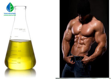 China Bodybuildendes Gelb-Öl Equipoise CAS Ergänzung Boldenone Undecylenate 13103-34-9 300MG/ML usine