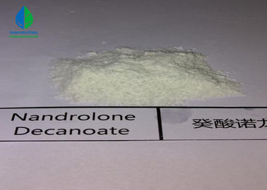 China Nandrolone 99% Reinheits-Decas Durabolin Decanoate-Pulver für Muskel-Wachstum usine